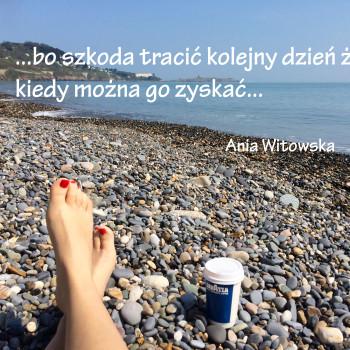 ania witowska coach
