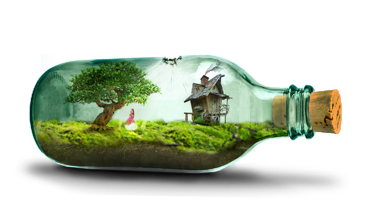 life_in_a_bottle_by_swoboso-d4stpu5